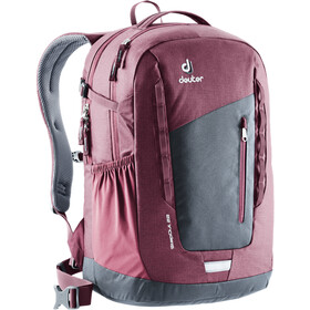 Deuter StepOut 22 Backpack graphite/maron